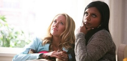 Saturday Spoilers N.154 : The Mindy Project, Once Upon a Time...